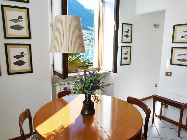Ubytování v Itálii, Castelveccana
