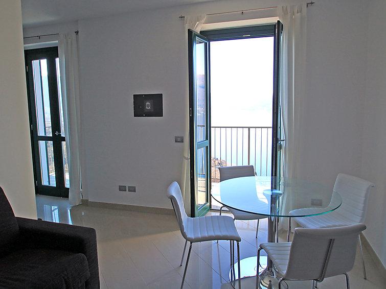 Ubytování v Itálii, Brezzo di Bedero