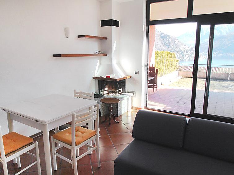 Ubytování v Itálii, Porto Ceresio