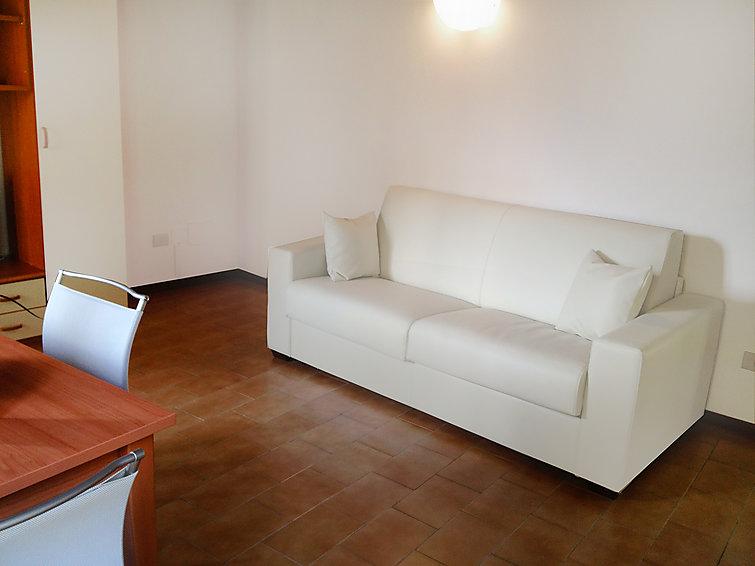 Ubytování v Itálii, Bellagio