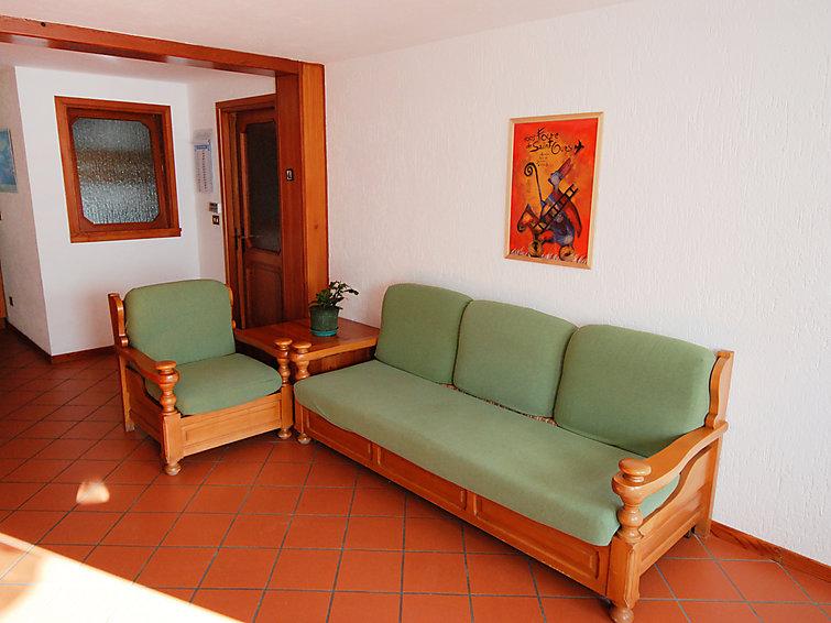 Ubytování v Itálii, La Salle