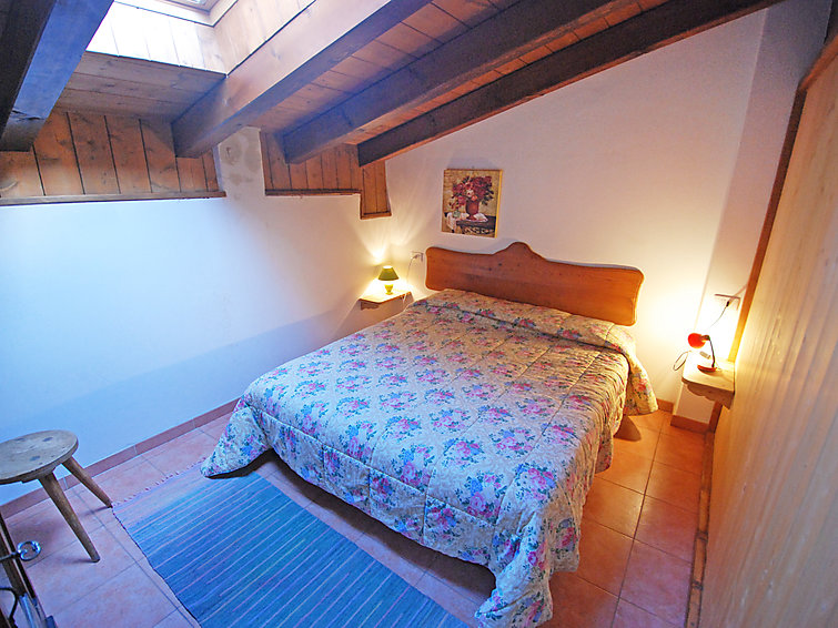 Ubytování v Itálii, Malè
