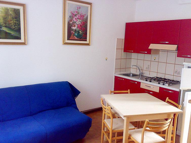 Ubytování v Itálii, Lignano Sabbiadoro