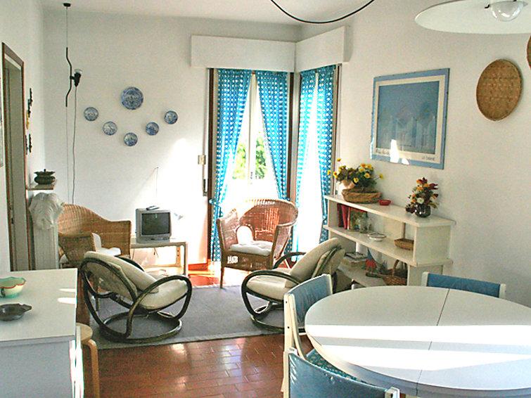 Ubytování v Itálii, Venezia/Lido