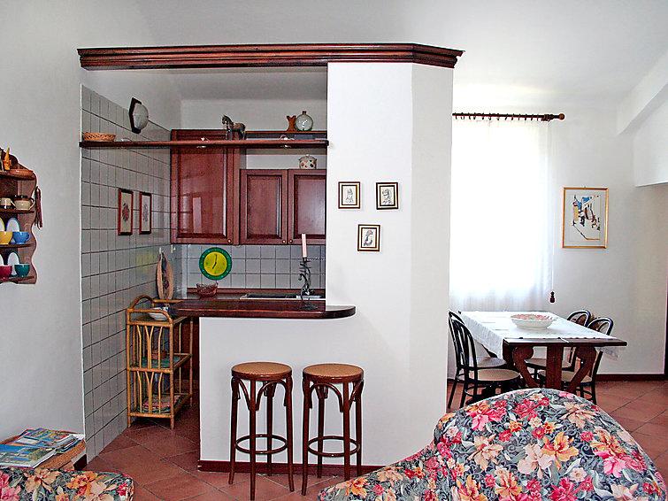 Ubytování v Itálii, Camerata Picena