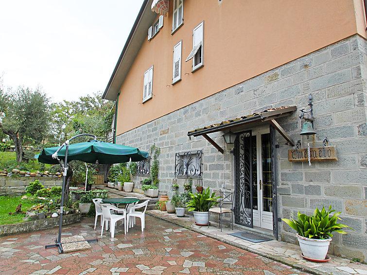 Ubytování v Itálii, La Spezia