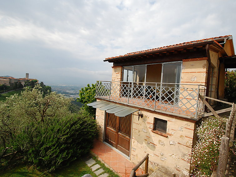 Ubytování v Itálii, Camaiore