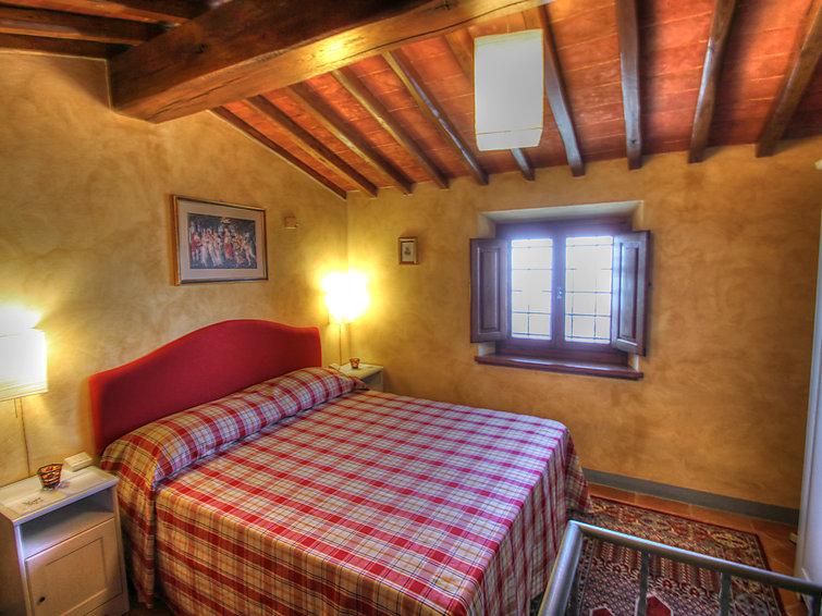 Ubytování v Itálii, Pescia