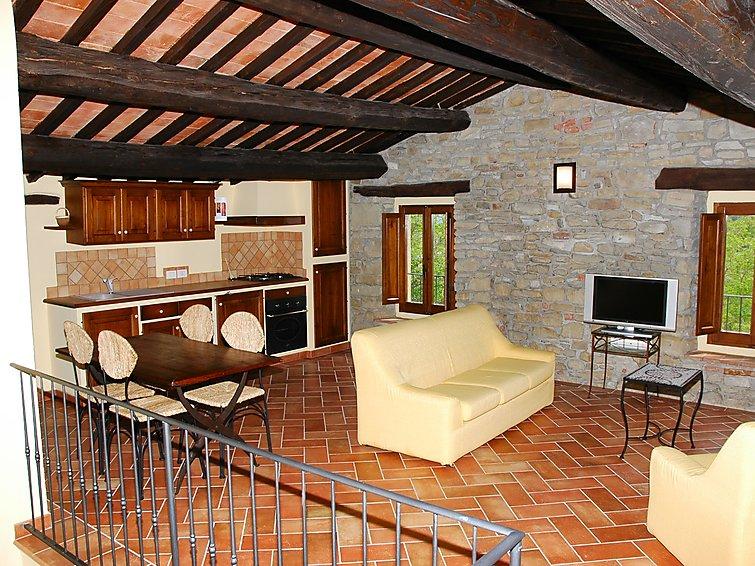 Ubytování v Itálii, Marradi