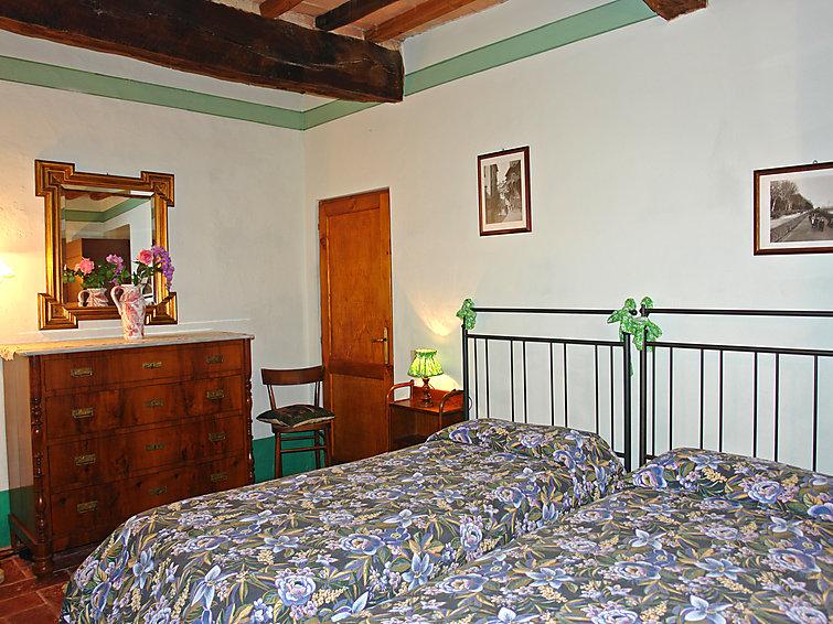 Ubytování v Itálii, Castelfiorentino