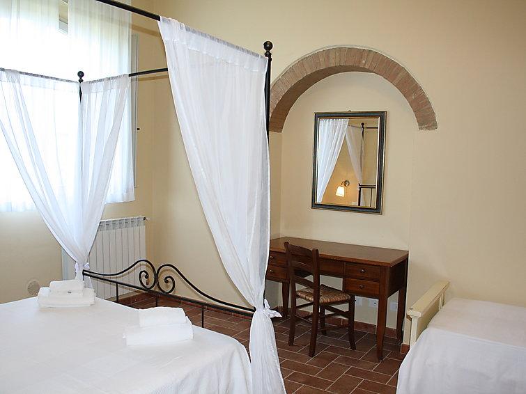 Ubytování v Itálii, Colle Val d'Elsa