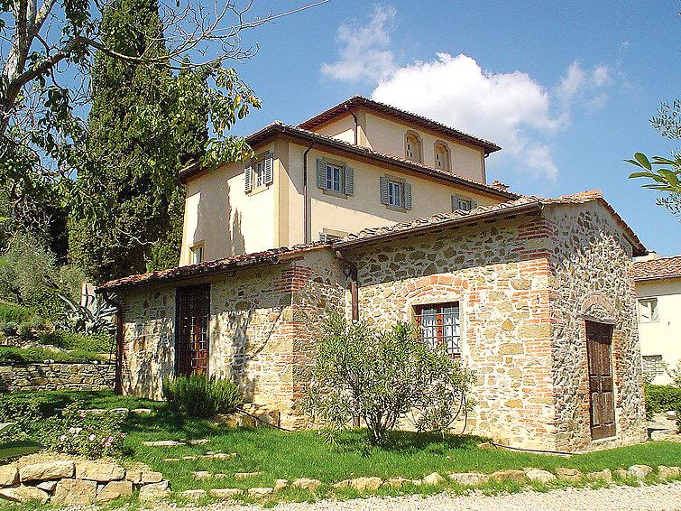 Ubytování v Itálii, Figline Val d'Arno