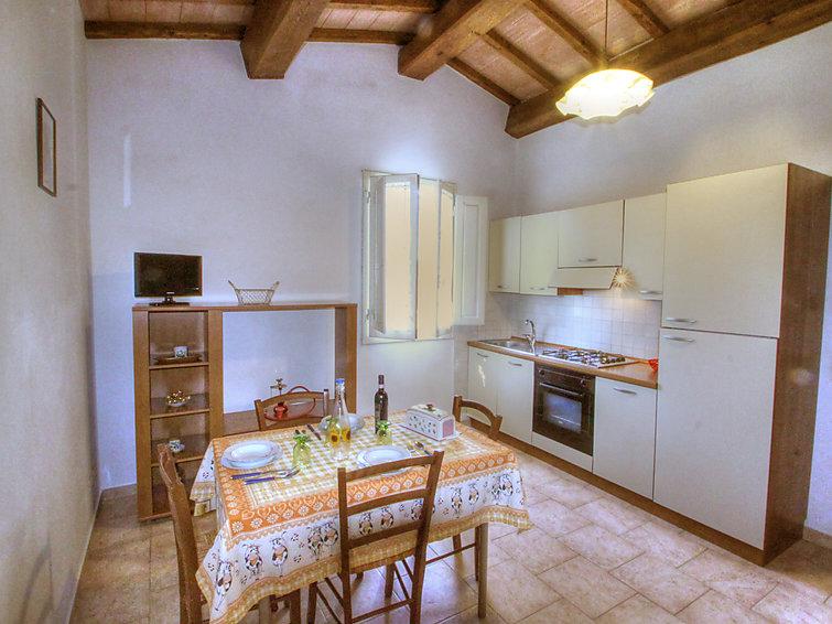 Ubytování v Itálii, Fucecchio