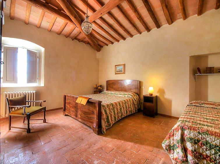 Ubytování v Itálii, Poggibonsi