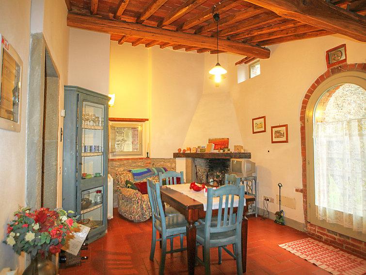 Ubytování v Itálii, Radda in Chianti