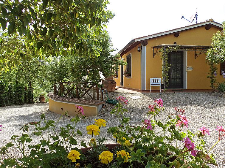 Ubytování v Itálii, Montevarchi