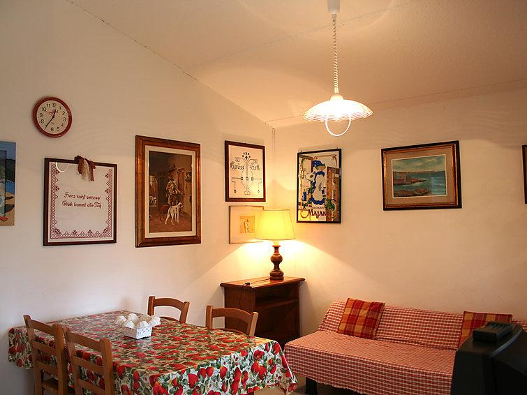 Ubytování v Itálii, Campiglia Marittima