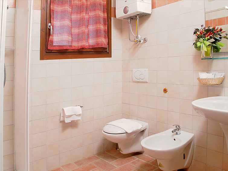 Ubytování v Itálii, Grosseto
