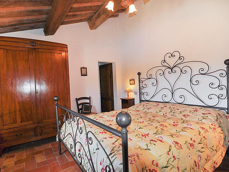 Ubytování v Itálii, Arcidosso