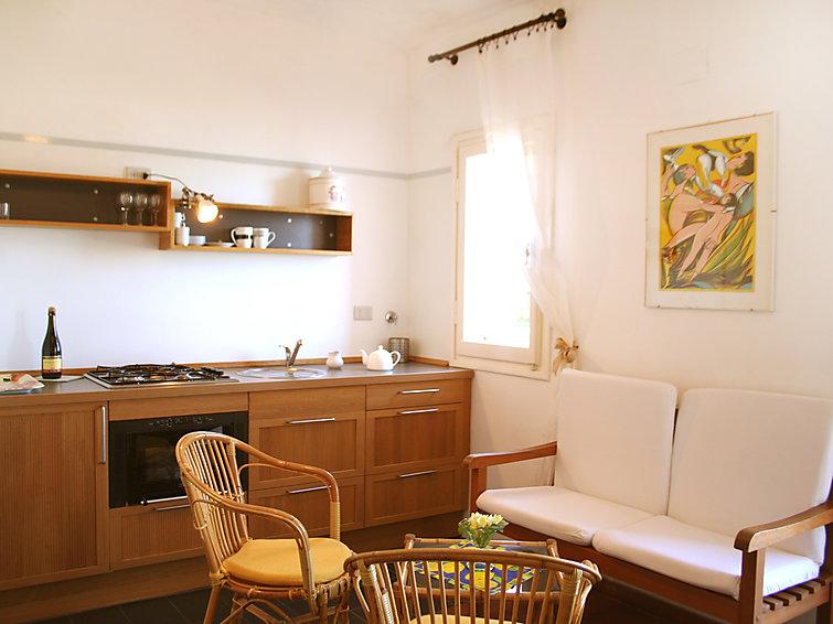 Ubytování v Itálii, Porto Santo Stefano