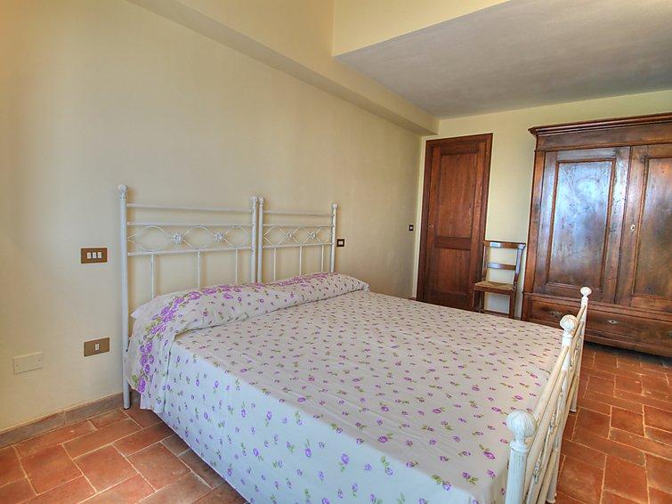 Ubytování v Itálii, Gubbio
