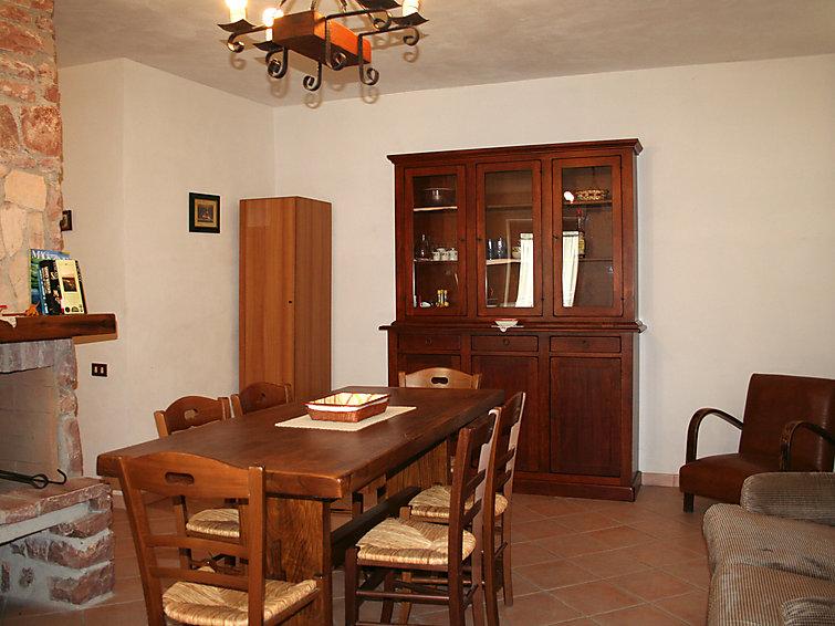 Ubytování v Itálii, Macerino