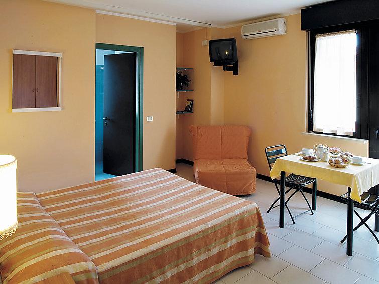 Ubytování v Itálii, Magione