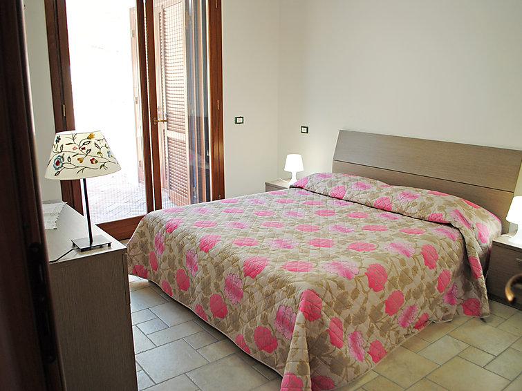 Ubytování v Itálii, Gaeta