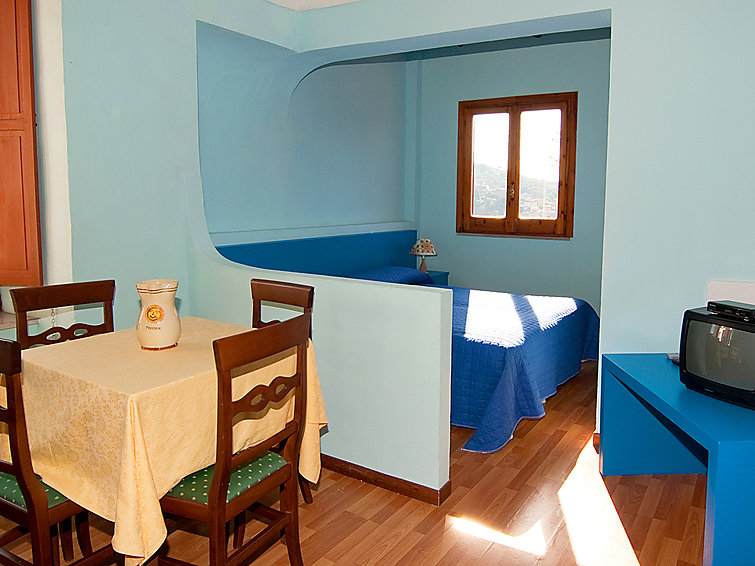 Ubytování v Itálii, Massa Lubrense
