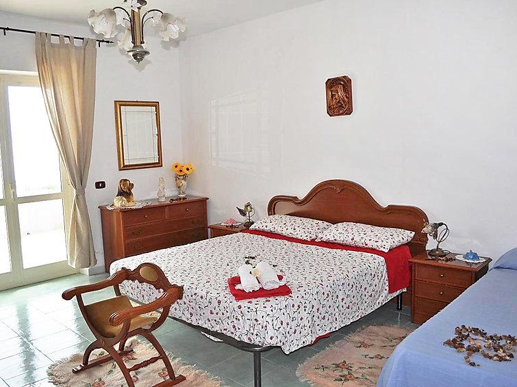 Ubytování v Itálii, Praiano