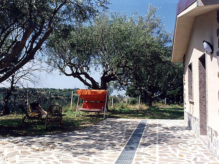 Ubytování v Itálii, Tropea