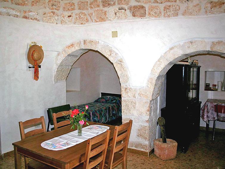 Ubytování v Itálii, Ceglie Messapica