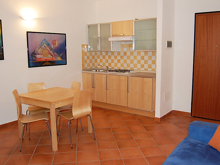 Ubytování v Itálii, Santa Teresa di Gallura