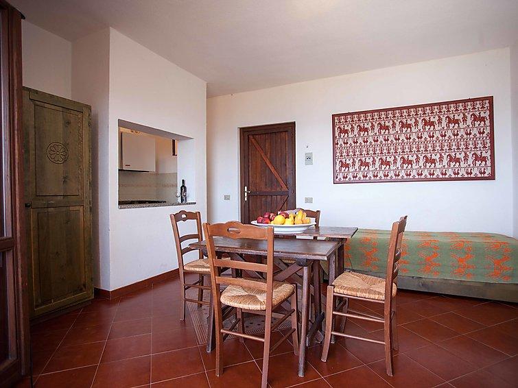 Ubytování v Itálii, Torre delle Stelle
