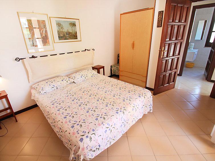 Ubytování v Itálii, Cagliari