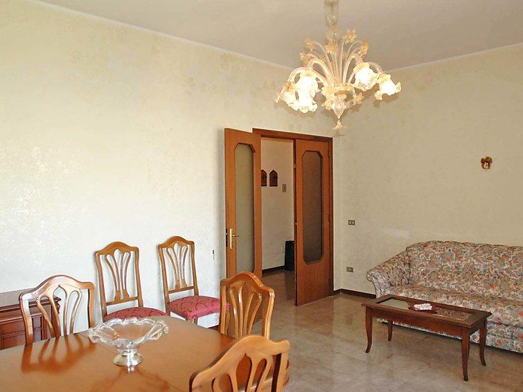 Ubytování v Itálii, Siracusa