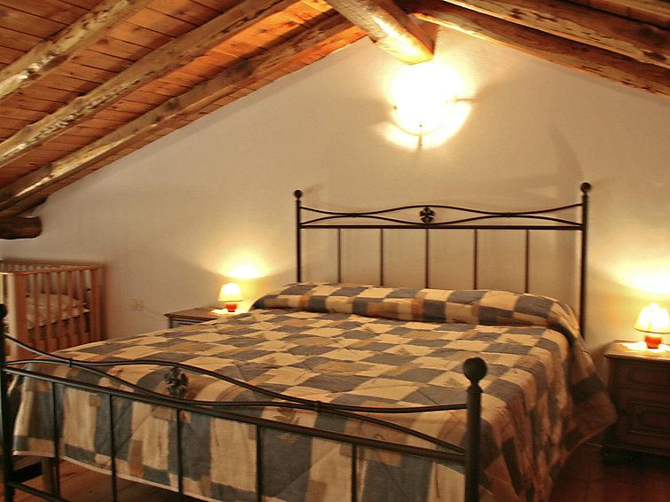 Ubytování v Itálii, Linguaglossa