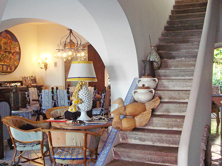 Ubytování v Itálii, Eolie/Lipari