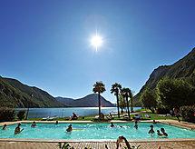 Ubytov�n� v It�lii v apartm�nu Porto Letizia, Porlezza (It�lie, Lago Lugano-Lombardie, Porlezza)