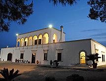 Ubytov�n� v It�lii v apartm�nu Antica Masseria Jorche, Torricella (It�lie, Puglia, Torricella)