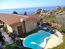 Ubytov�n� v It�lii v rekrea�n�m dom� Gatti, Costa Paradiso (It�lie, Sardinie, Costa Paradiso)