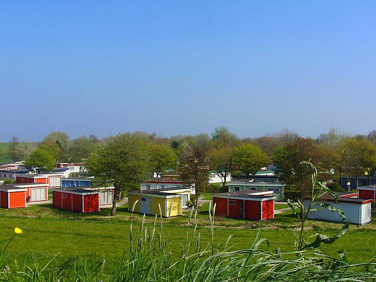 Ubytování v Nizozemí, Andijk
