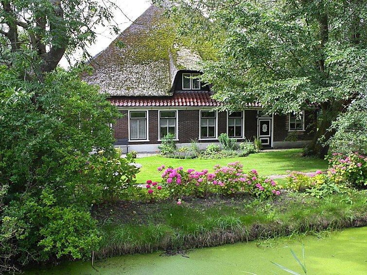 Ubytování v Nizozemí, 't Zand
