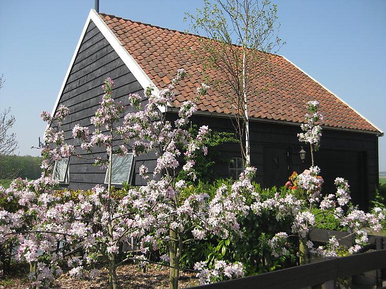 Ubytování v Nizozemí, Zuid-Beijerland