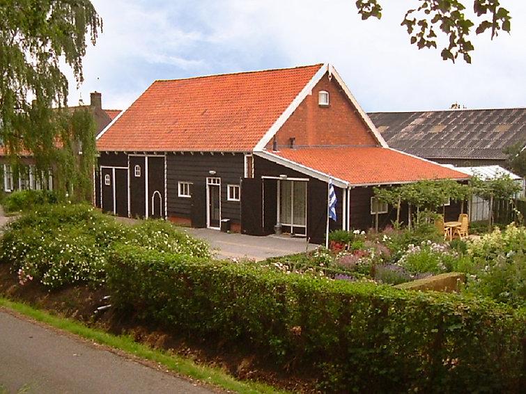Ubytování v Nizozemí, Lewedorp