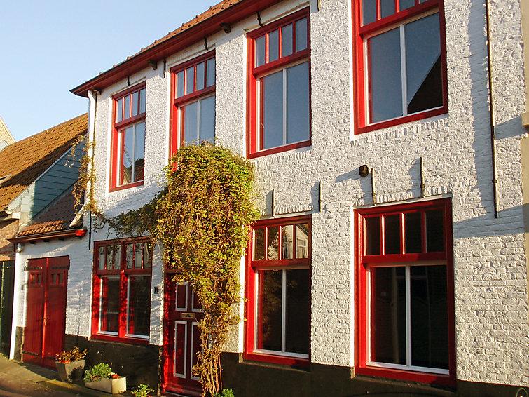 Ubytování v Nizozemí, Groede