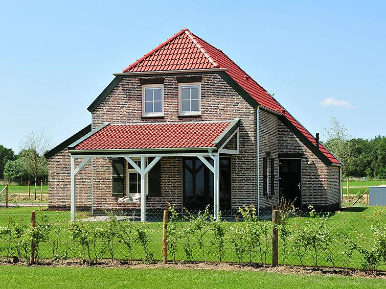 Ubytování v Nizozemí, Roggel