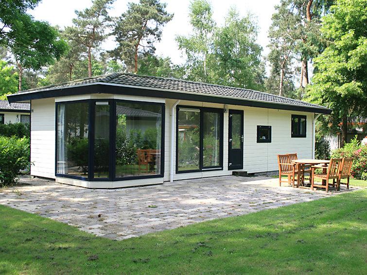 Ubytování v Nizozemí, Brunssum