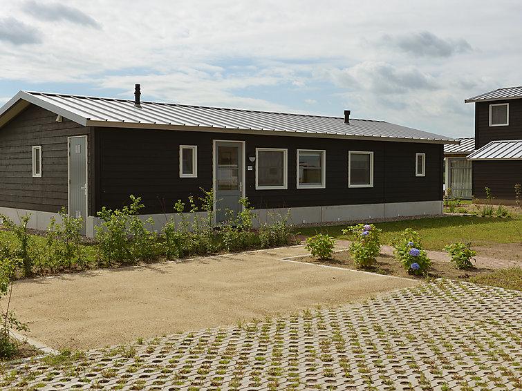 Ubytování v Nizozemí, Giethoorn