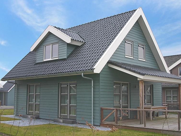 Ubytování v Nizozemí, Offingawier
